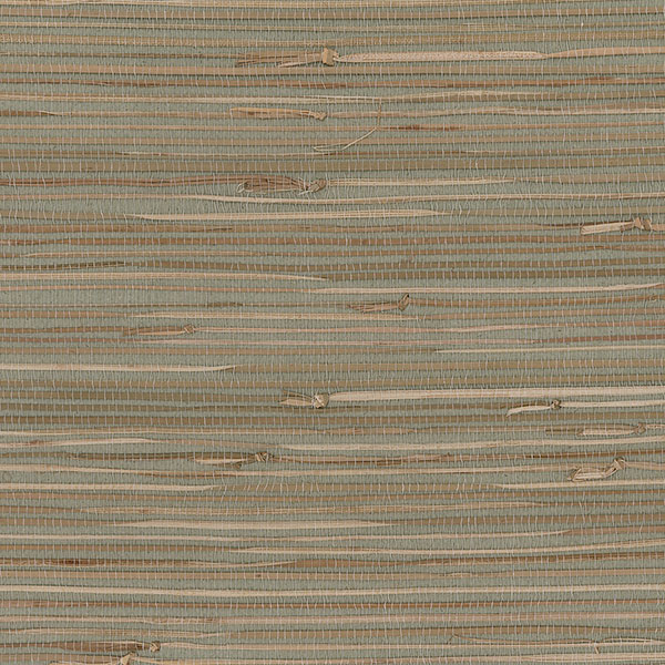 Patton 488-437 Decorator Grasscloth II Wallpaper
