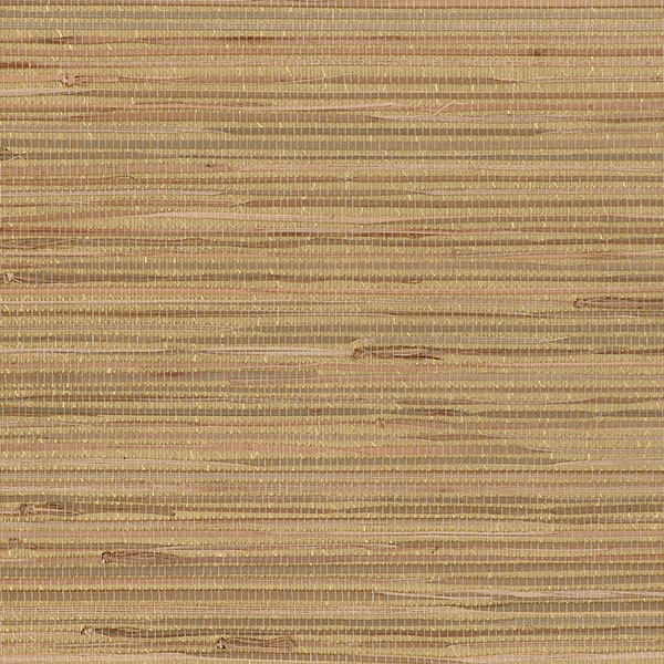 Patton 488-441 Decorator Grasscloth II Wallpaper