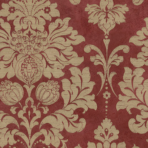 Norwall MD29421 Silk Impressions Wallpaper