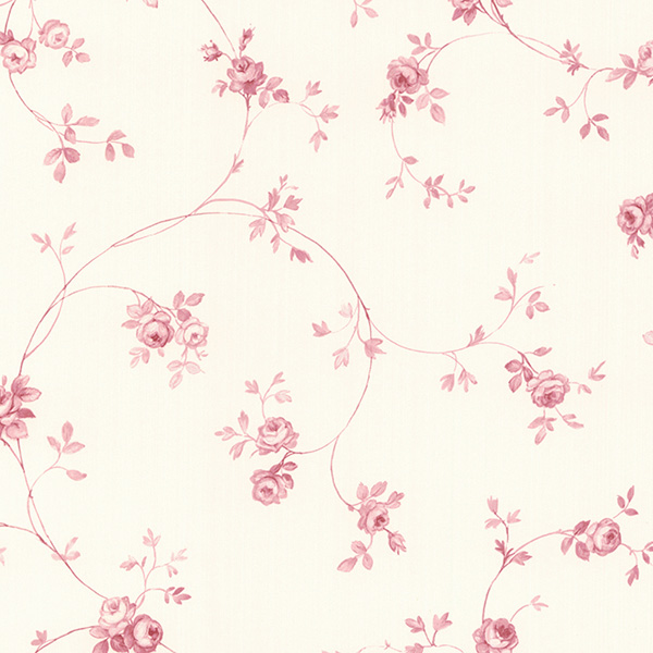 Norwall PR33825 Floral Prints 2 Wallpaper