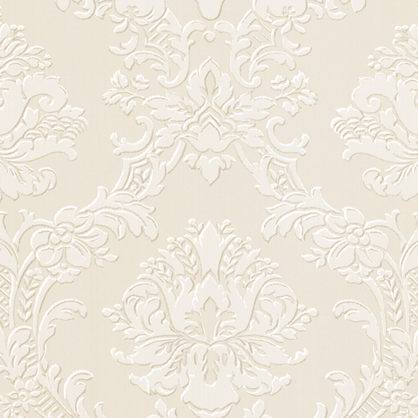 Norwall SD25649 Stripes & Damask 2 Wallpaper