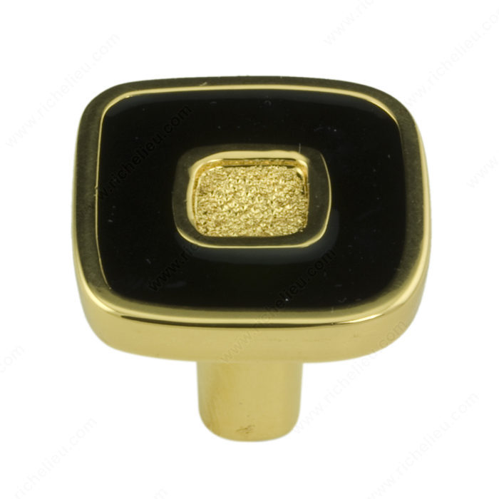 Richelieu 643090131 Royal Collection Knob - 6430