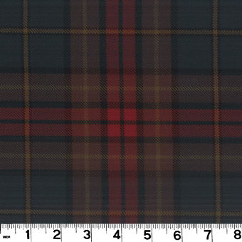 Roth & Tomkins Glenfiddish Fabric