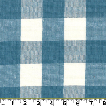 Roth and Tompkins DL71 LYME Fabric in SKY