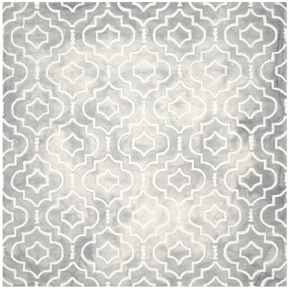 Safavieh DDY538C-7SQ Hand Tufted Indoor 7