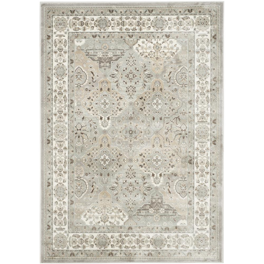 Safavieh PEG609W PERSIAN GARDEN Traditional  4
