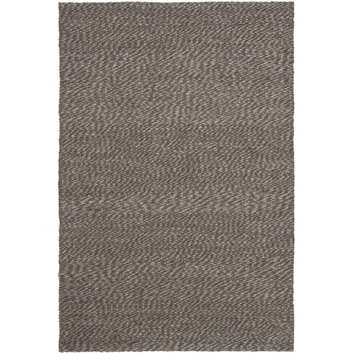 Safavieh NF448A-3 Natural Fiber Area Rug in GREY / GREY