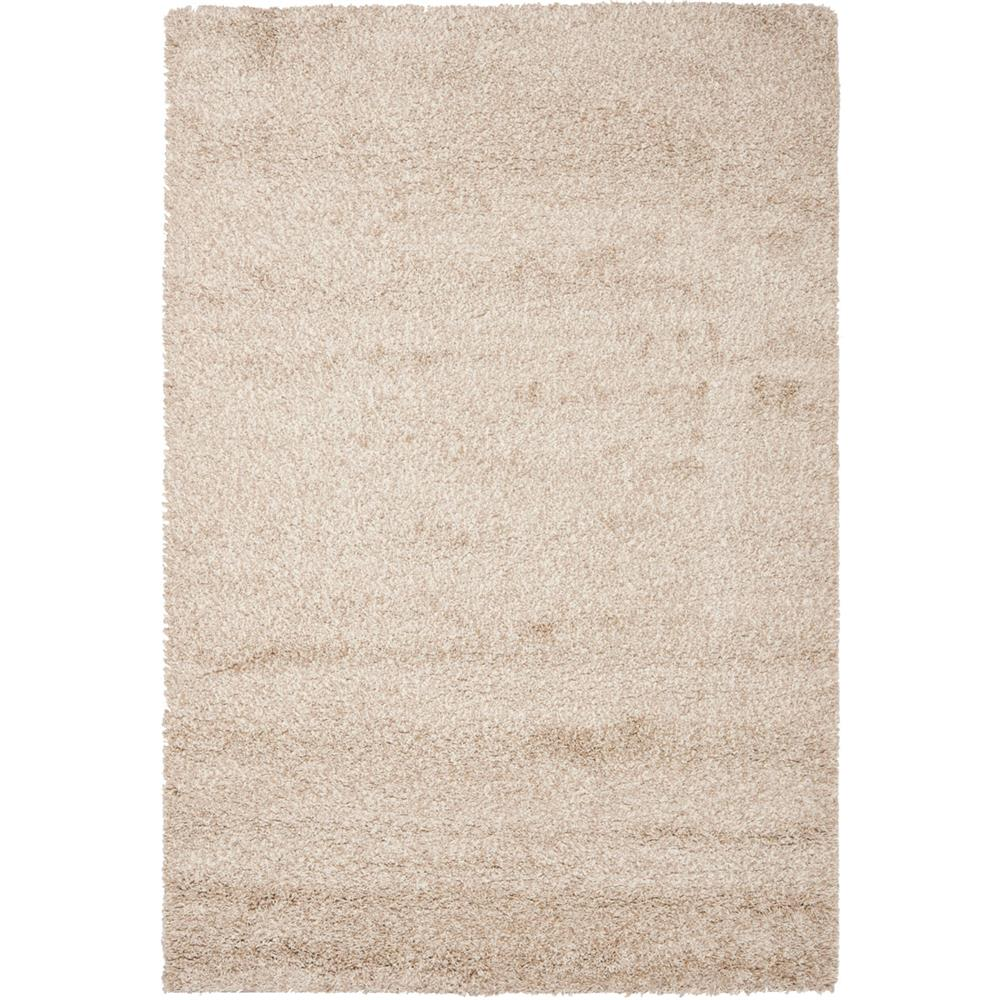 Safavieh SG151-1313-8 California Shag Area Rug in BEIGE