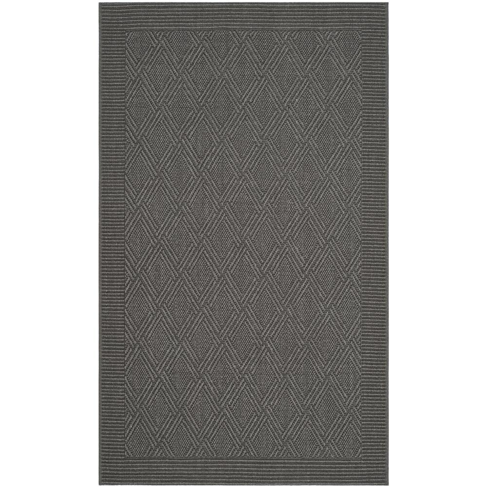 Safavieh PAB351E PALM BEACH Ash Area Rug - 3