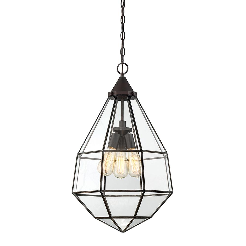 Savoy House 7-9017-3-13 Austen Large 3 Light Pendant