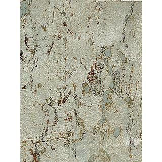 Seabrook CB13209 CARL ROBINSON-CARL ROBINSON EDITION 1 Addington Plain Cork Wallpaper in Metallic