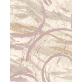 Seabrook Designs LW41109 LIVING WITH ART Wallpaper