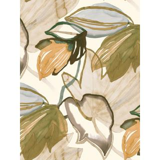 Seabrook Designs LW41604 LIVING WITH ART Wallpaper