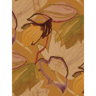 Seabrook Designs LW41605 LIVING WITH ART Wallpaper