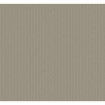 Seabrook ML15208 COLLINS & CO.-MODENA Striped Wallpaper in Brown