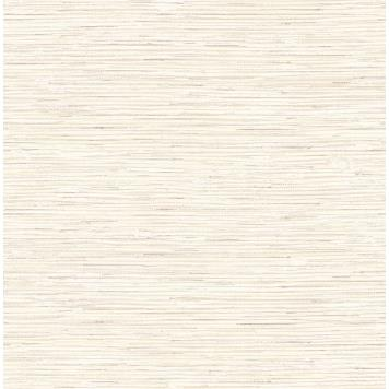Seabrook MT80907 SEABROOK DESIGNS-MONTAGE SILVERTON GRASS Wallpaper in Metallic Gold/ Neutrals/ Off White