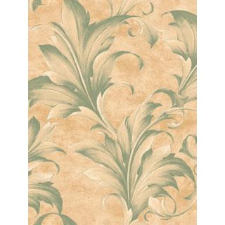 Seabrook Designs SA50002 SALINA Wallpaper in Neutral
