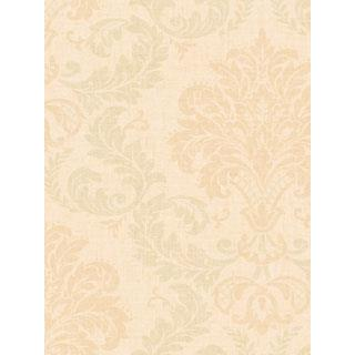 Seabrook Designs SA51402 SALINA Wallpaper in Neutral