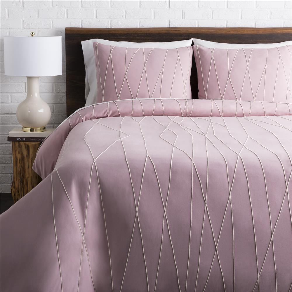 Surya MIO1001-FQSET Mio Full / Queen Linen Set
