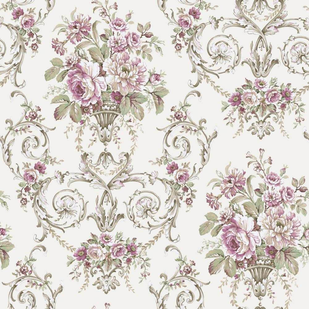 Gd5400 English Hills York Wallcoverings Gd5400 English Hills