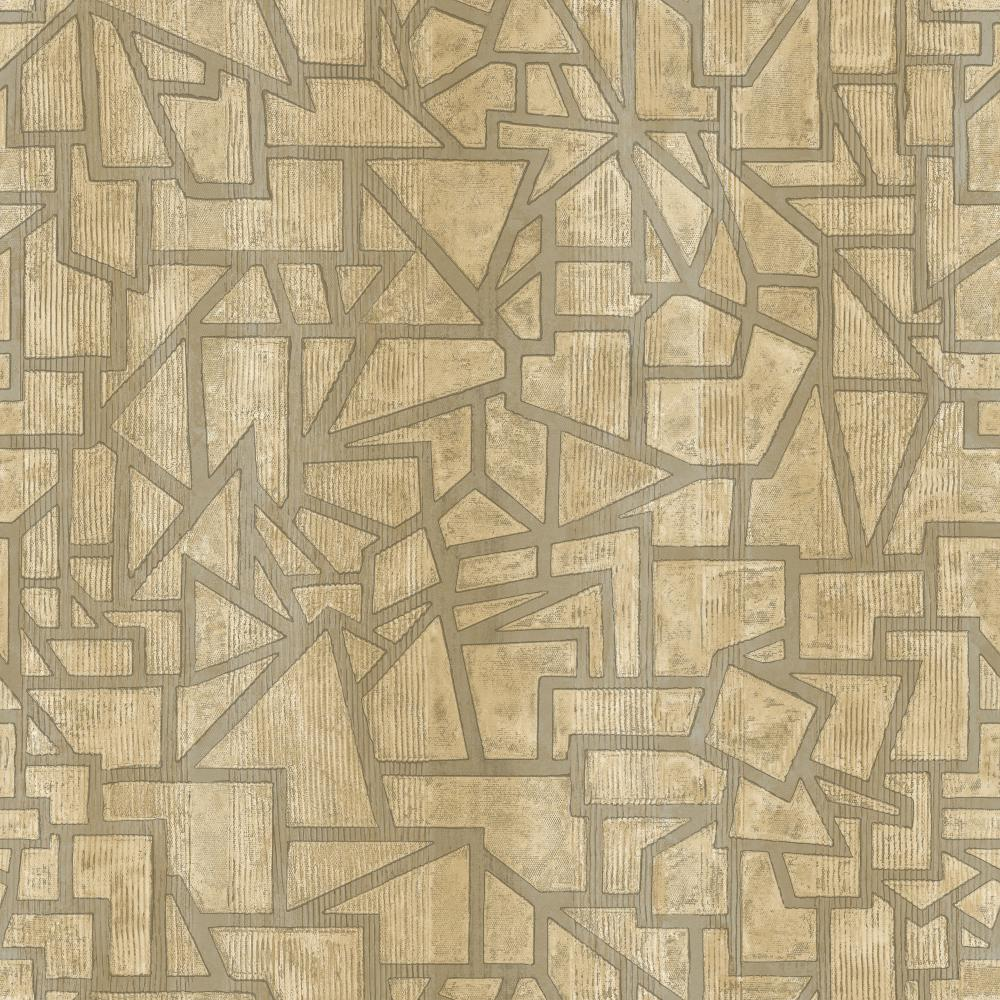 dark taupe York Wallcoverings YC3383 Urban Chic Plaster Texture Wallpaper taupe