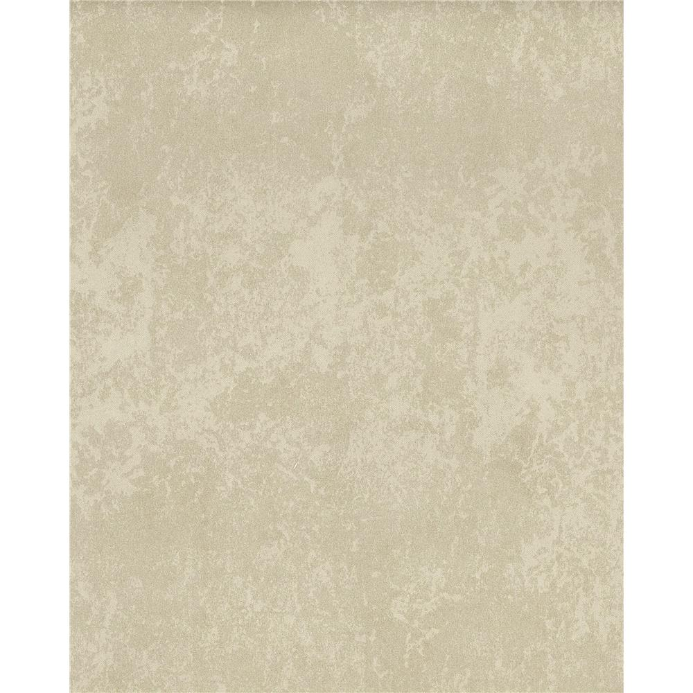 750 Home by York TN0009 Stucco Wallpaper - Taupe