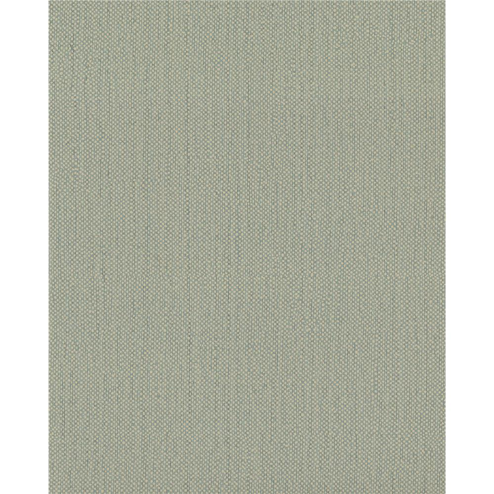 750 Home by York TN0015 Canvas Wallpaper - Teal