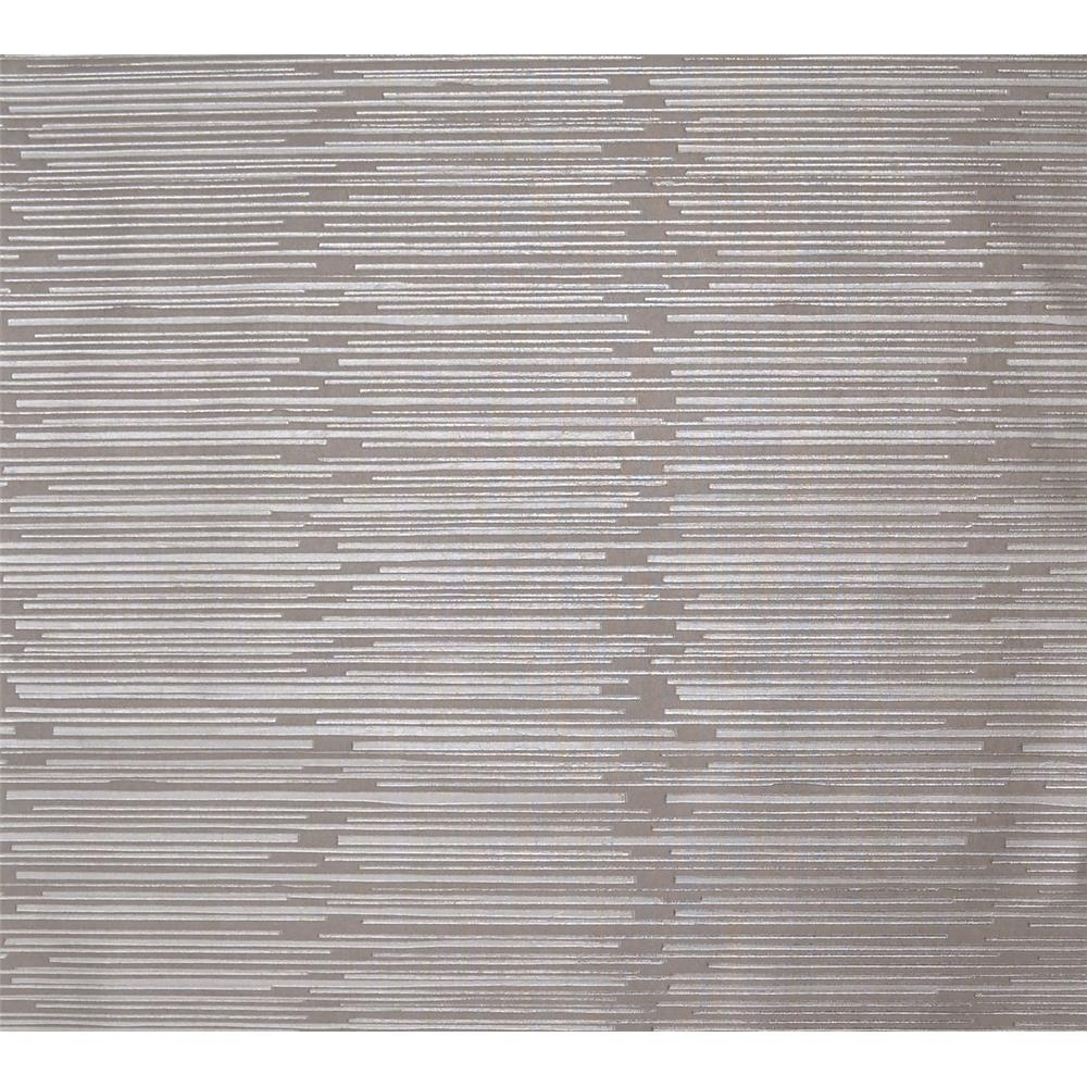 York Wallcoverings Y6220305 Mid Century Split Level Wallpaper - Glint