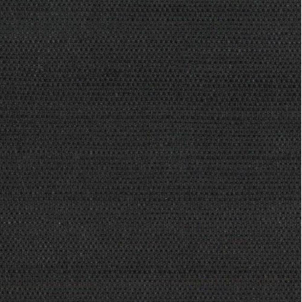 York Designer AB2195MH Magnolia Home Grasscloth Sisal Wallpaper in black
