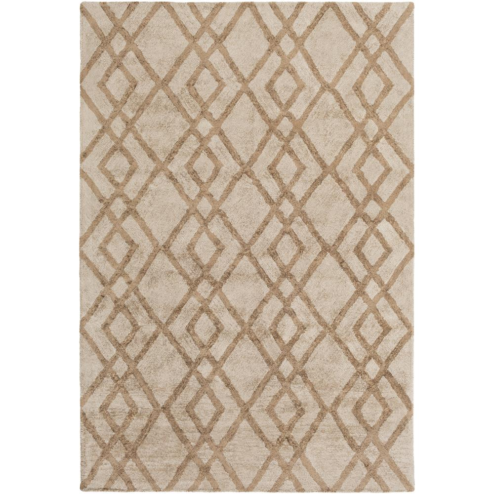Artistic Weavers AWSV2166 Silk Valley Lila Rug 4