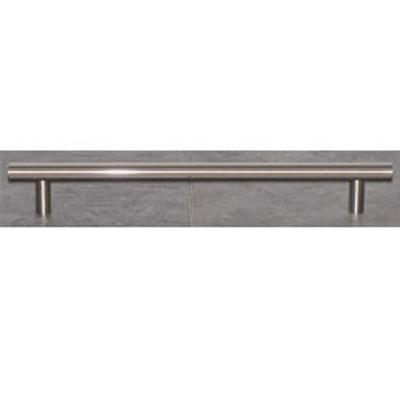 "Top Knobs M1331-18 Hopewell Appliance Pull 18"" (c-c) - Brushed Satin Nickel"