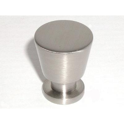 "Top Knobs M549 Rocks Knob 7/8"" - Brushed Satin Nickel"